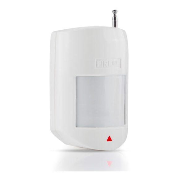 سنسور حرکتی بی سیم فایروال h7-h