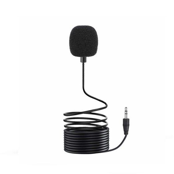 میکروفون فایروال