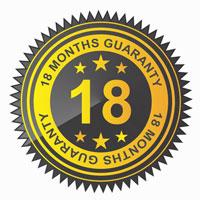 گارانتی 18 ماهه محصولات نظارتی و حفاظتی فایروال
