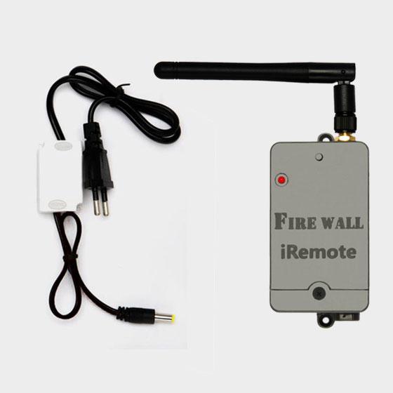 کنترلر هوشمند ۲۲۰ ولت iRemote AC