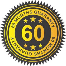 60 ماه گارانتی فایروال
