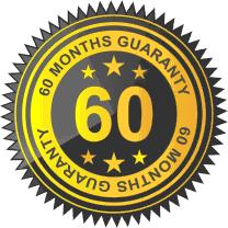 گارانتی فایروال 60 ماهه
