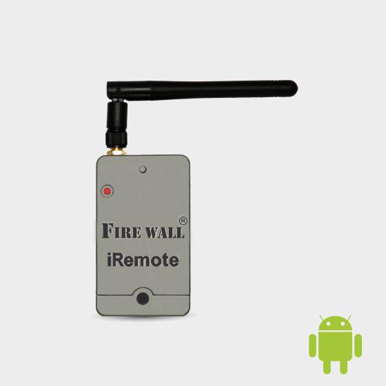 کنترلر هوشمند 24-12 ولت iRemote DC فایروال
