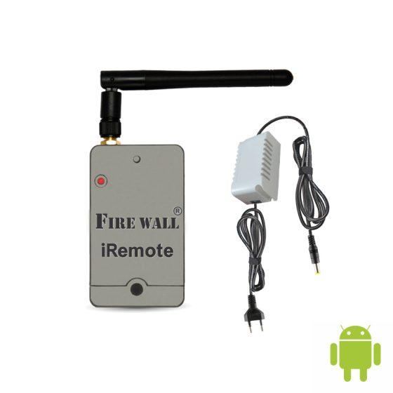 کنترلر هوشمند 220 ولت iRemote AC فایروال